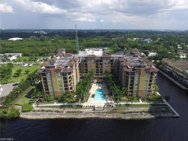 2825 Palm Beach Blvd #718, Fort Myers, FL 33916 (MLS #218010969) :: RE/MAX DREAM