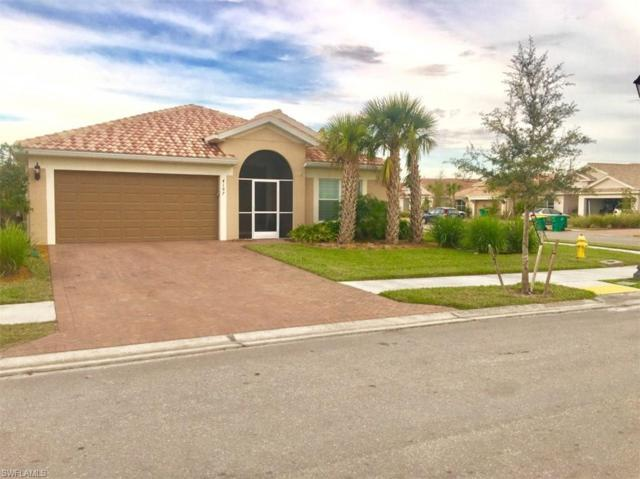 4197 Madison St, Ave Maria, FL 34142 (MLS #218011571) :: The New Home Spot, Inc.