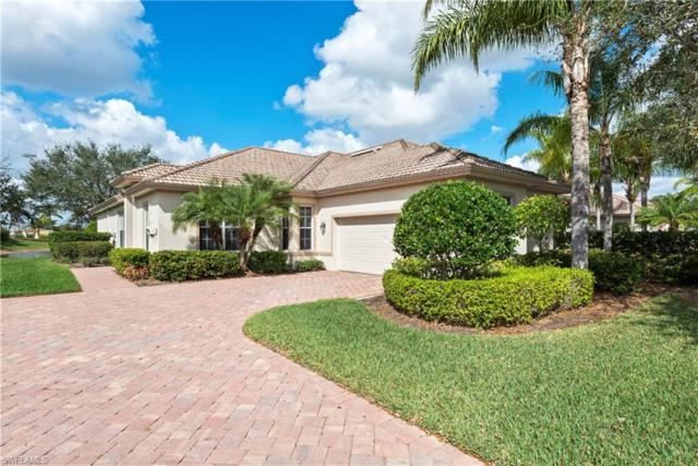 11122 Oxbridge Way, Fort Myers, FL 33913 (MLS #218011737) :: The New Home Spot, Inc.