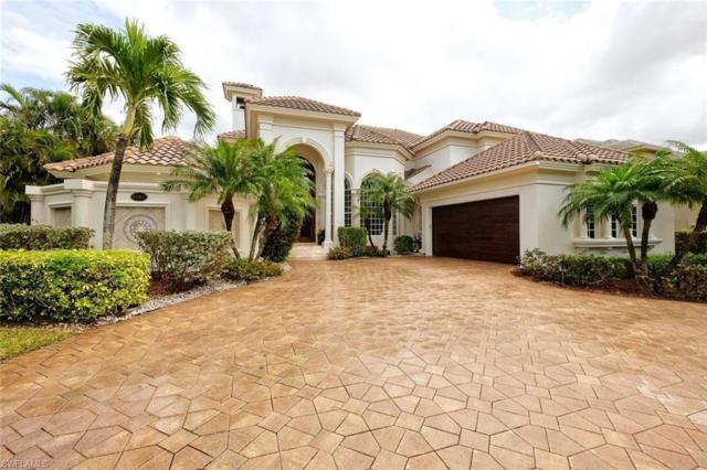 6862 Griffin Blvd, Fort Myers, FL 33908 (MLS #218011972) :: The New Home Spot, Inc.