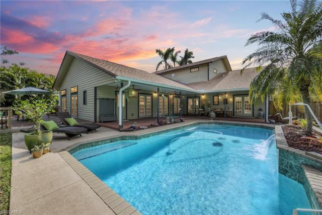 1341 Coconut Dr, Fort Myers, FL 33901 (MLS #218012294) :: RE/MAX Realty Group