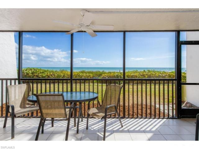1501 Middle Gulf Dr E104, Sanibel, FL 33957 (MLS #218013189) :: The Naples Beach And Homes Team/MVP Realty