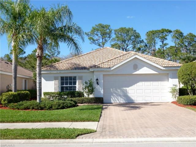 9942 Horse Creek Rd, Fort Myers, FL 33913 (MLS #218013426) :: The New Home Spot, Inc.