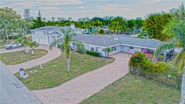 650 Travers Ave, Fort Myers, FL 33919 (MLS #218014135) :: Clausen Properties, Inc.