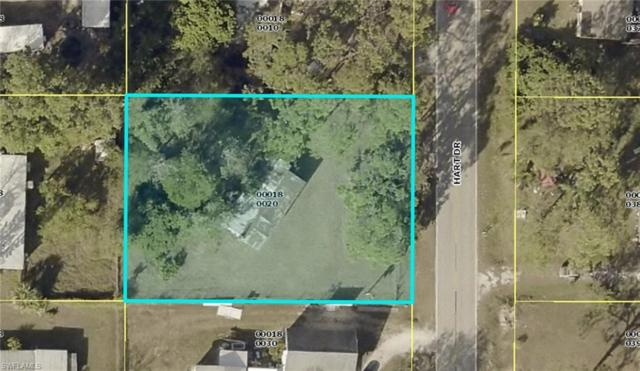 8406 Hart Dr, North Fort Myers, FL 33917 (MLS #218014224) :: The New Home Spot, Inc.