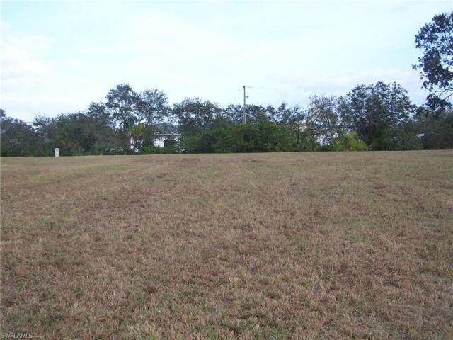 2592 Mauritania Rd, Punta Gorda, FL 33983 (MLS #218014538) :: The New Home Spot, Inc.