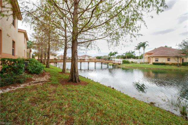 15430 Bellamar Cir #3014, Fort Myers, FL 33908 (MLS #218014702) :: RE/MAX DREAM