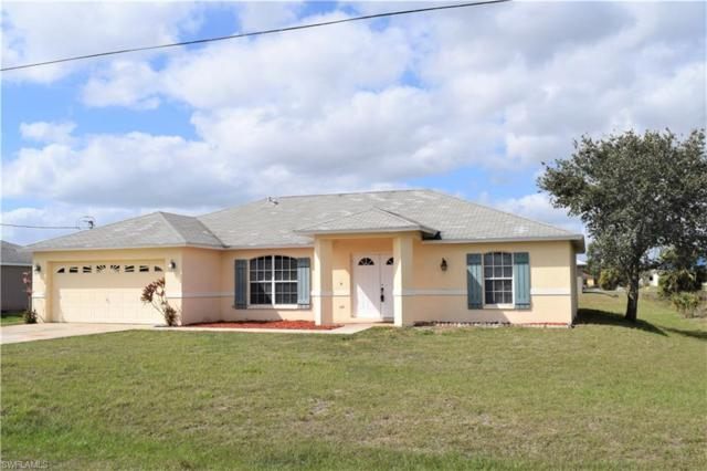 816 Unger Ave, Fort Myers, FL 33913 (MLS #218015337) :: RE/MAX DREAM
