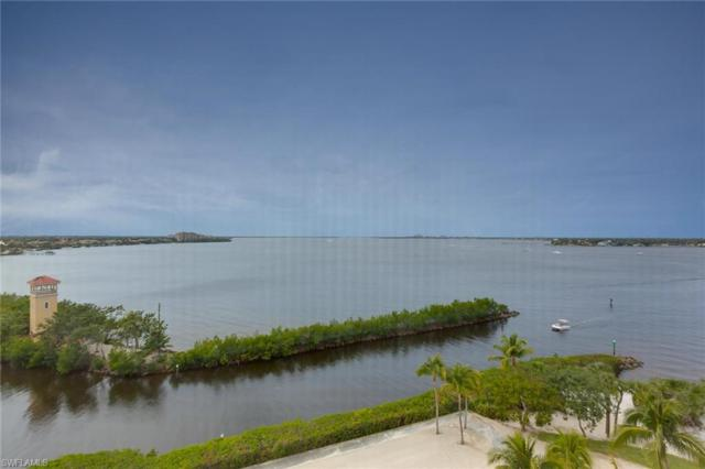 14220 Royal Harbour Ct #811, Fort Myers, FL 33908 (MLS #218016375) :: RE/MAX DREAM