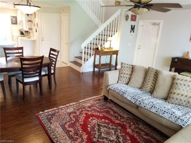 5782 Cove Cir N #20, Naples, FL 34119 (MLS #218016842) :: The New Home Spot, Inc.