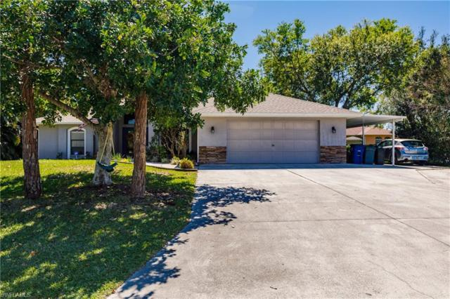 6672 Dabney St, Fort Myers, FL 33966 (MLS #218016892) :: The New Home Spot, Inc.