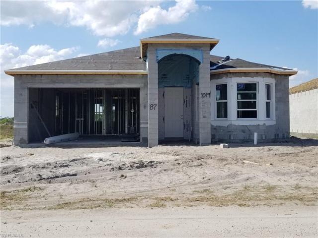 1019 Hamilton St, Immokalee, FL 34142 (MLS #218017678) :: The New Home Spot, Inc.