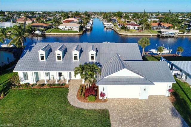 3930 SE 18th Pl, Cape Coral, FL 33904 (MLS #218018633) :: The New Home Spot, Inc.