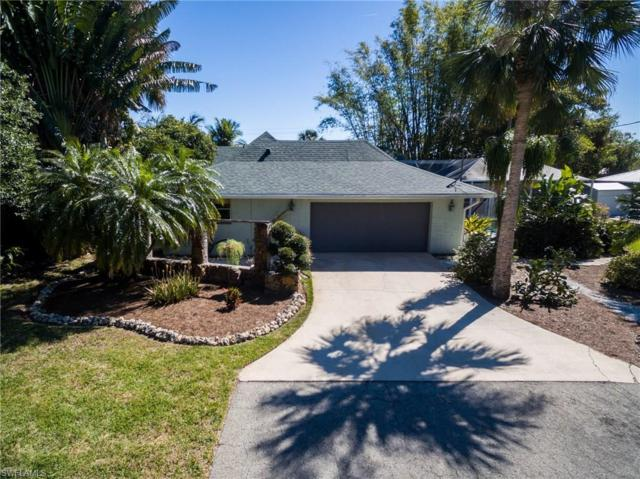 2256 Westwood Rd, North Fort Myers, FL 33917 (MLS #218018725) :: RE/MAX Realty Group