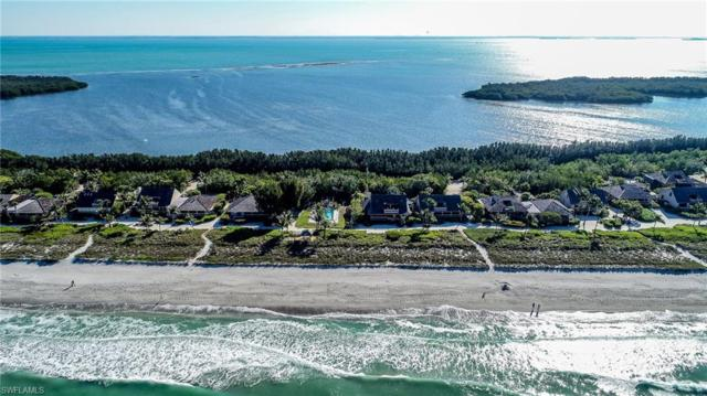 17 Beach Homes, Captiva, FL 33924 (MLS #218018805) :: The Naples Beach And Homes Team/MVP Realty