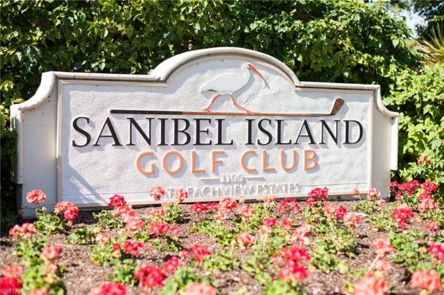 1204 Par View Dr, Sanibel, FL 33957 (MLS #218019405) :: The New Home Spot, Inc.