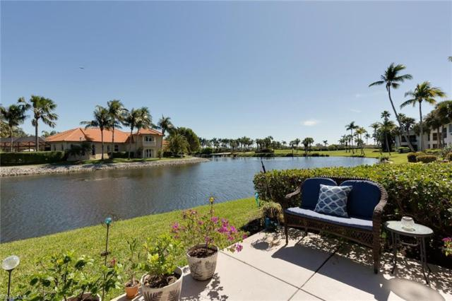 14987 Rivers Edge Ct #139, Fort Myers, FL 33908 (MLS #218019551) :: The New Home Spot, Inc.