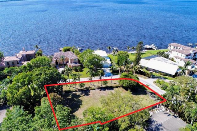 3891 W Riverside Dr, Fort Myers, FL 33901 (MLS #218019580) :: RE/MAX Realty Team