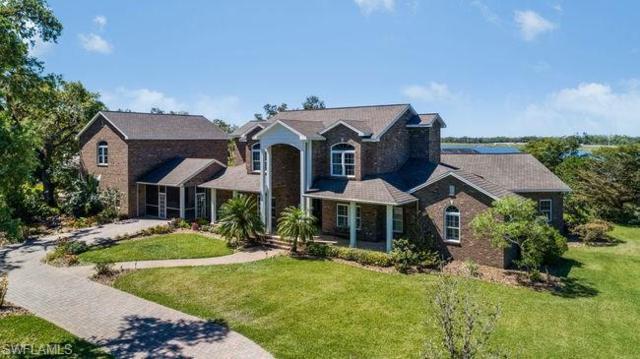 4013 Oak Haven Dr, Labelle, FL 33935 (MLS #218019906) :: Clausen Properties, Inc.