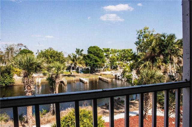 17121 Terraverde Cir #11, Fort Myers, FL 33908 (MLS #218020198) :: The New Home Spot, Inc.