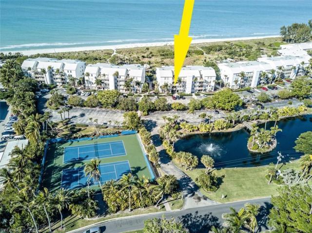 2426 Beach Villas, Captiva, FL 33924 (MLS #218020251) :: RE/MAX DREAM