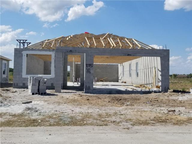 1015 Hamilton St, Immokalee, FL 34142 (MLS #218020453) :: The New Home Spot, Inc.
