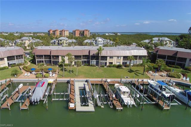 200 Lenell Rd #221, Fort Myers Beach, FL 33931 (MLS #218020823) :: The Naples Beach And Homes Team/MVP Realty