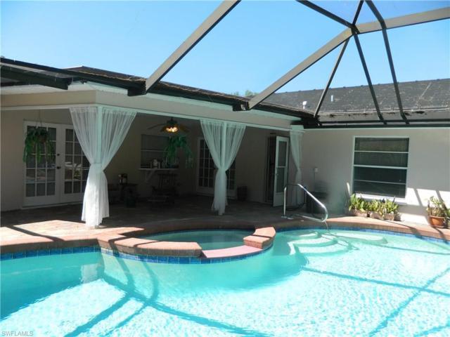 5761 Beechwood Trl, Fort Myers, FL 33919 (MLS #218020985) :: RE/MAX DREAM