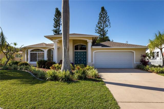 3906 SE 20th Pl, Cape Coral, FL 33904 (MLS #218021269) :: The New Home Spot, Inc.