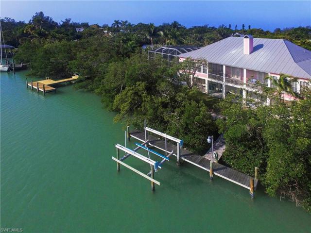 2622 Coconut Dr, Sanibel, FL 33957 (MLS #218021747) :: Clausen Properties, Inc.
