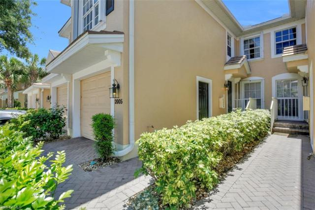 2620 Somerville Loop #2005, Cape Coral, FL 33991 (MLS #218022077) :: RE/MAX DREAM