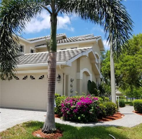 14560 Glen Cove Dr #604, Fort Myers, FL 33919 (MLS #218022413) :: RE/MAX Realty Team