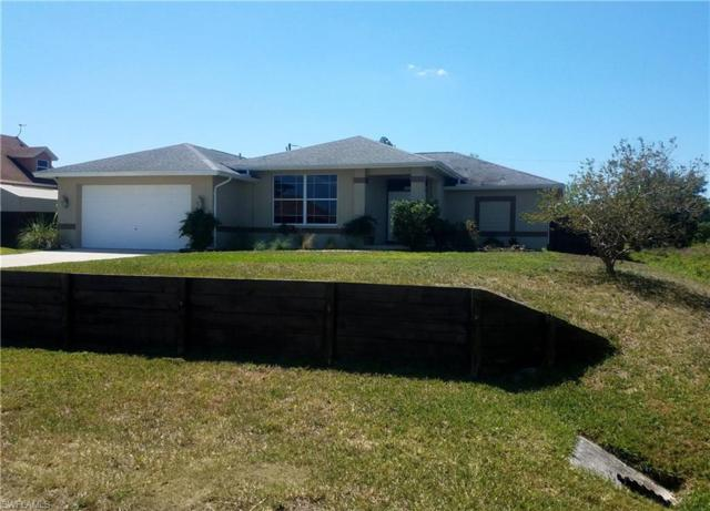 14100 Campus St, Fort Myers, FL 33905 (MLS #218022514) :: The New Home Spot, Inc.