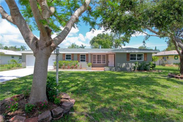 5089 Greenbriar Dr, Fort Myers, FL 33919 (MLS #218022524) :: The New Home Spot, Inc.