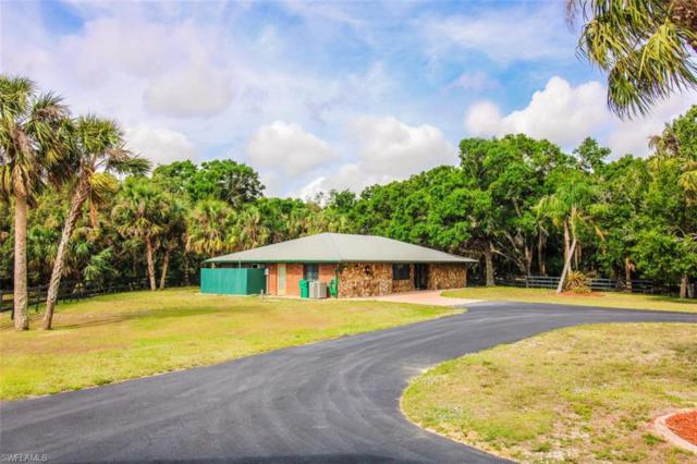 43631 Farabee Rd, Punta Gorda, FL 33982 (MLS #218024079) :: RE/MAX Realty Group