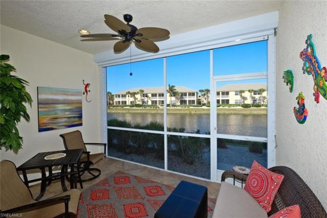 14524 Abaco Lakes Dr #106, Fort Myers, FL 33908 (MLS #218025169) :: The New Home Spot, Inc.