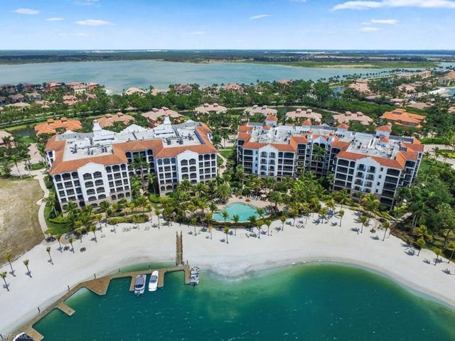 10733 Mirasol Dr #608, Miromar Lakes, FL 33913 (MLS #218026294) :: RE/MAX Realty Group
