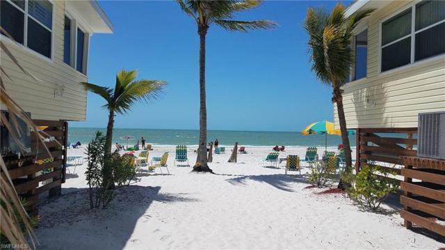 5370 Estero Blvd #6, Fort Myers Beach, FL 33931 (MLS #218026515) :: RE/MAX DREAM
