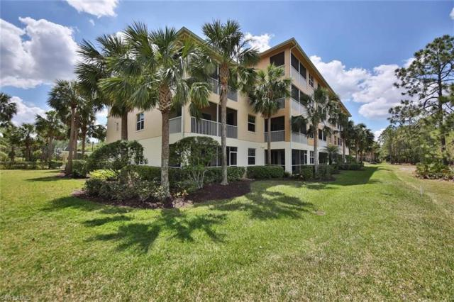 10820 Palazzo Way #205, Fort Myers, FL 33913 (MLS #218026548) :: RE/MAX DREAM