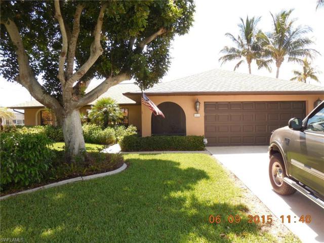 3413 SE 19th Ave, Cape Coral, FL 33904 (MLS #218026577) :: Clausen Properties, Inc.
