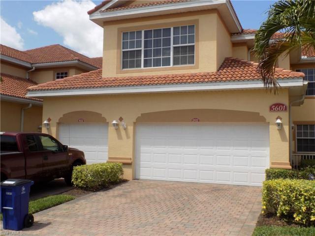 5601 Chelsey Ln #102, Fort Myers, FL 33912 (MLS #218026961) :: RE/MAX DREAM