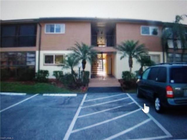 5713 Foxlake Dr #4, North Fort Myers, FL 33917 (MLS #218027148) :: The New Home Spot, Inc.