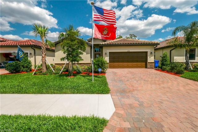 10941 Cherry Laurel Dr, Fort Myers, FL 33912 (MLS #218027378) :: RE/MAX DREAM