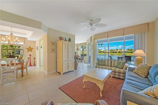 10014 Sky View Way #607, Fort Myers, FL 33913 (MLS #218028004) :: RE/MAX DREAM