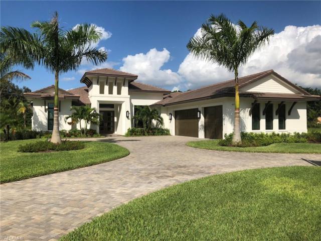 1427 Carleton Palm Ct, Fort Myers, FL 33901 (MLS #218029038) :: RE/MAX DREAM