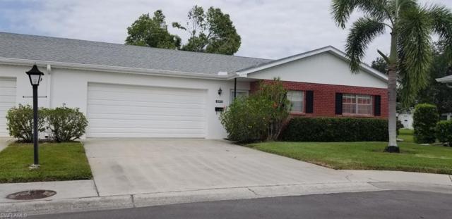 6911 Par Way, Fort Myers, FL 33919 (MLS #218030055) :: The New Home Spot, Inc.