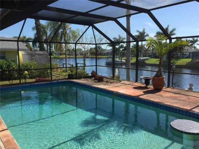 4424 SW 1st Pl, Cape Coral, FL 33914 (MLS #218030321) :: RE/MAX Realty Group