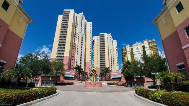 2745 1st St #1703, Fort Myers, FL 33916 (MLS #218030324) :: Clausen Properties, Inc.