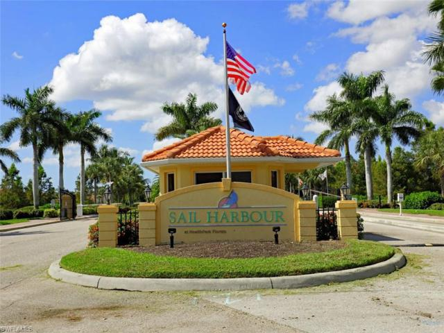 9807 Solera Cove Pointe #104, Fort Myers, FL 33908 (MLS #218030359) :: The New Home Spot, Inc.