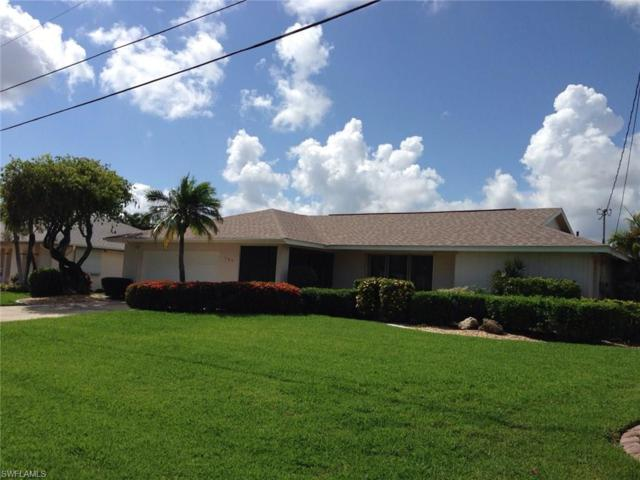 705 SW 49th Ln, Cape Coral, FL 33914 (MLS #218030495) :: RE/MAX Realty Group